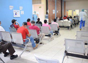 Farmacia del Instituto del Diabéticoabastecida de medicamentos durante pandemia