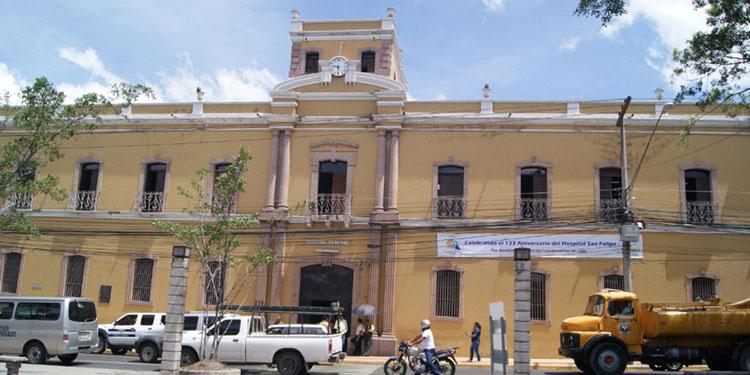 Hospital San Felipe abrirá Unidad de Cuidados Intensivos
