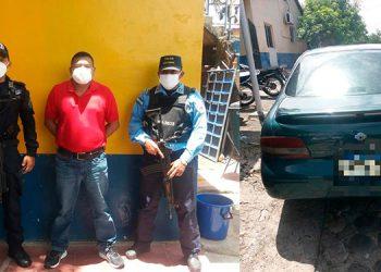 """""""El Gordo"""" cae por crimen de guardia de seguridad"""