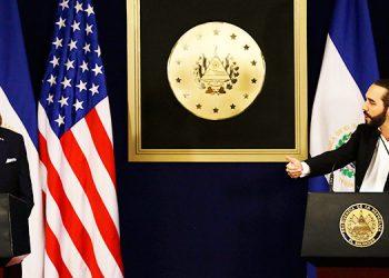 EEUU dona 158 ventiladores a El Salvador tras una polémica por robo
