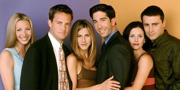 """El coronavirus retrasa una vez más la reunión de """"Friends"""""""
