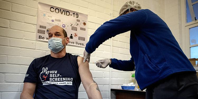 Firman acuerdo para suministrar vacuna contra COVID-19 a América Latina