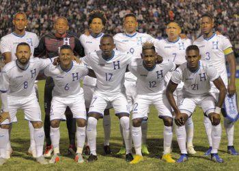 Más de 20 millones de lempiras para Honduras si es campeón de la Liga de Naciones