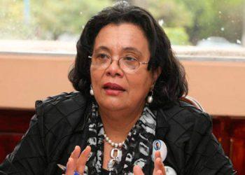 Honduras requiere nuevo modelo de salud, dice exrectora de la UNAH