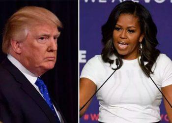 Michel Obama vapulea a Trump en inicio de convención demócrata