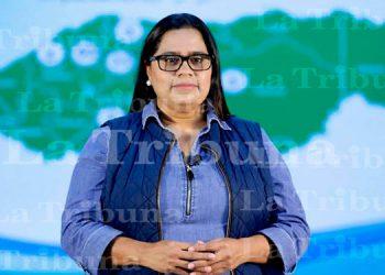 Fuertes declaraciones de Karla Pavón contra los que se dedican a criticar su gestión