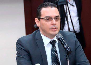 Kelvin Aguirre