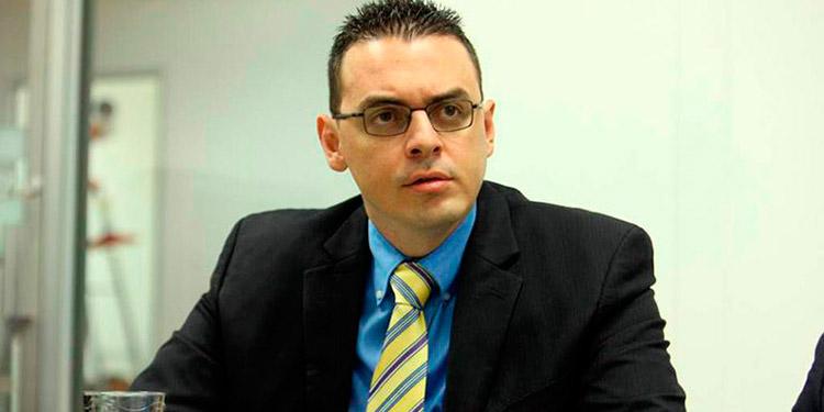 Kelvin Aguirre: CNE prepara protocolo de bioseguridad para votación durante las primarias