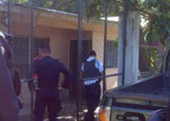 La mexicana liberada ayer mismo fue puesta a las órdenes del consulado de México para que sea retornada a su país.
