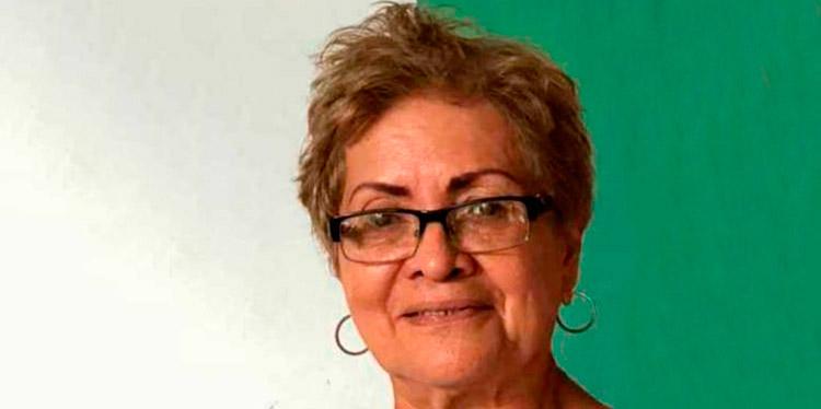 Muere de COVID-19 madre del fallecido diputado Francisco Paz