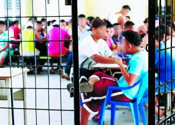 A través de un trabajo interinstitucional, Honduras busca mejorar la atención y seguimiento de la justicia aplicada a menores.