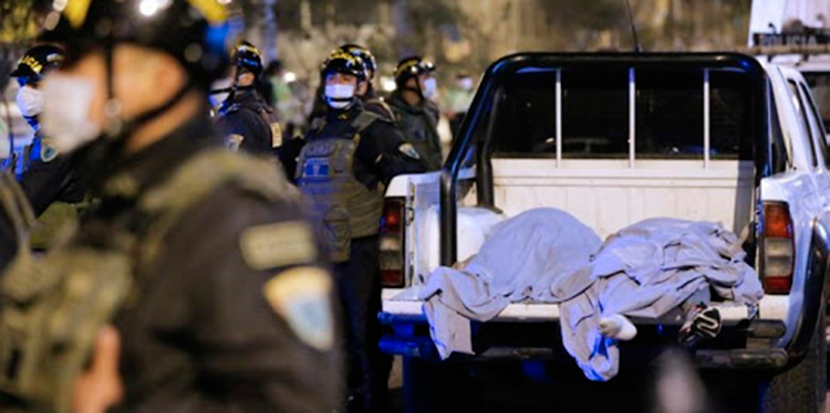 Tragedia en discoteca refleja expansión de la COVID-19 en periferia de Lima