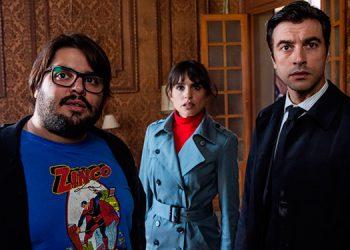 """""""Orígenes secretos"""" se salta las salas y va directo a Netflix"""