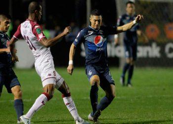 Olimpia, Motagua y Marathón ya tienen fecha para jugar Liga Concacaf 2020