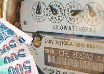 Más del 70% de los abonados de la ENEE han dejado de pagar el servicio de energía