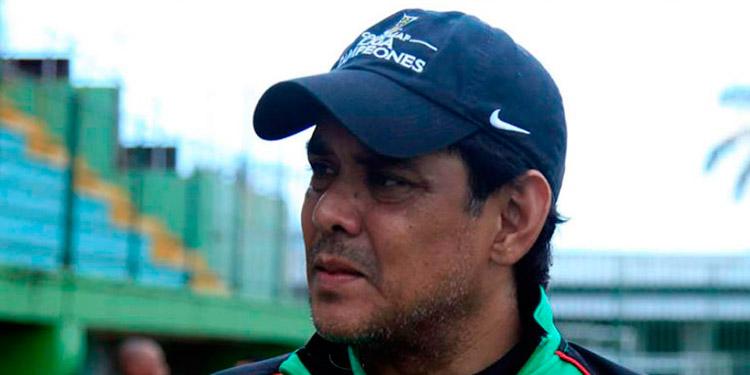 Peña: No aceptamos formato que quiso imponer la Liga