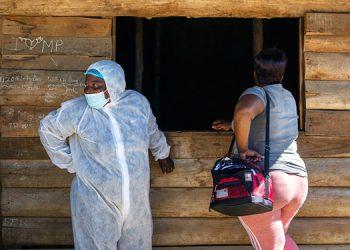 La pandemia altera el suministro de medicinas contra el sida