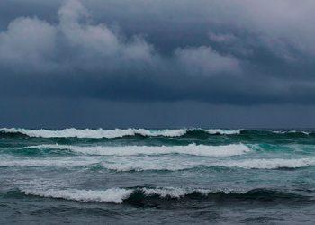 Depresión tropical 13 puede llegar a ser la tormenta Laura hoy