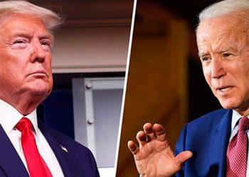 La economía y COVID-19 centran duelo Biden-Trump por Florida en recta final