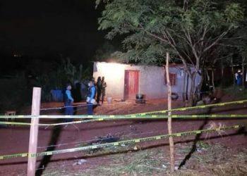 Sangrienta balacera: 5 muertos y heridos en noche de copas