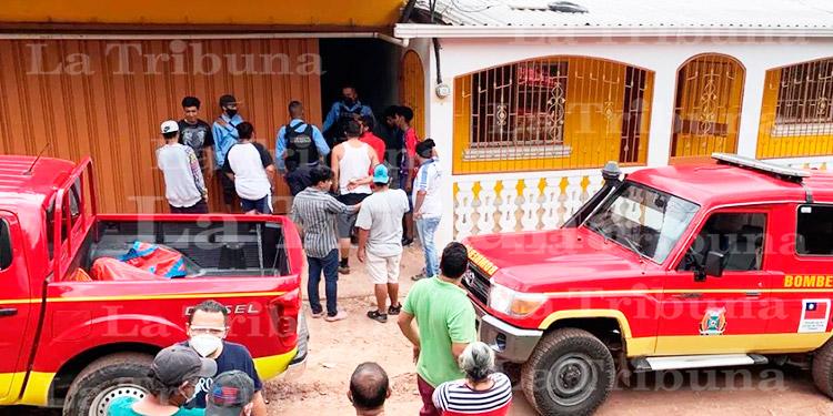 Cuatro muertos deja intoxicación con monóxido en Tegucigalpa