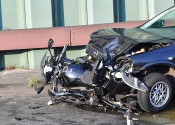 Alemania: Choque a motocicletas fue ataque terrorista