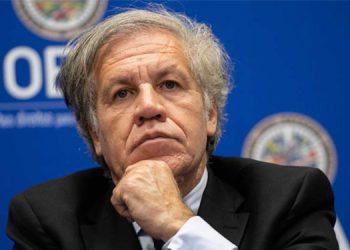 Almagro responde a críticas y reafirma que no renovará a Abrao en CIDH