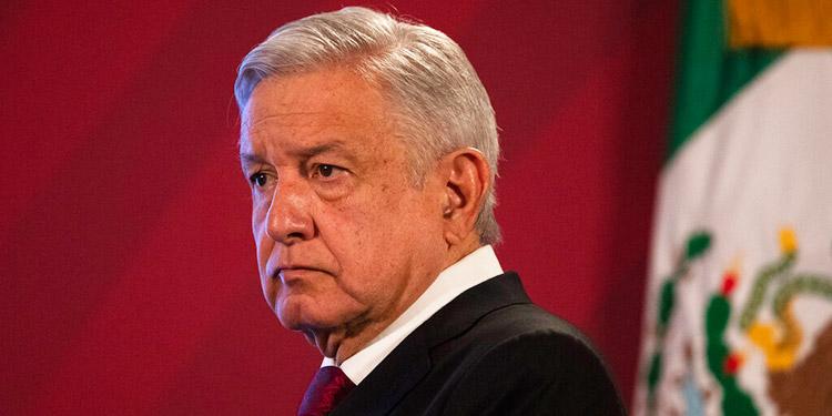 López Obrador decretará luto nacional en Día de Muertos por decesos de COVID-19