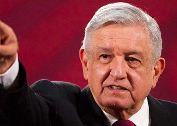 Audio filtrado desata polémica en gabinete de López Obrador