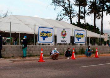 FONAC realiza veeduría social en triaje del Bazar del Sábado