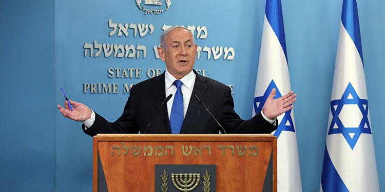 Sorprendente e histórico acuerdo entre Israel y Emiratos para normalizar sus relaciones