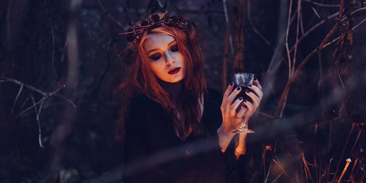 Invención de la brujería satánica: al principio nadie creía pero después vino la 'caza de brujas'