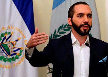 Ente internacional condena expresiones de Bukele contra Supremo salvadoreño