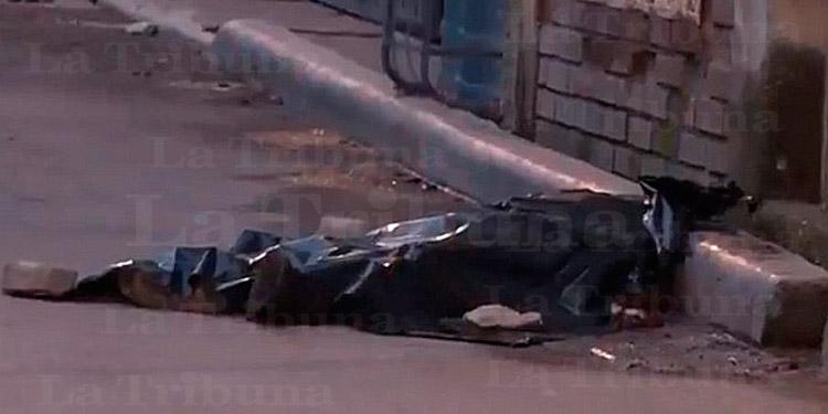 Hombre muere acuchillado en Comayagüela