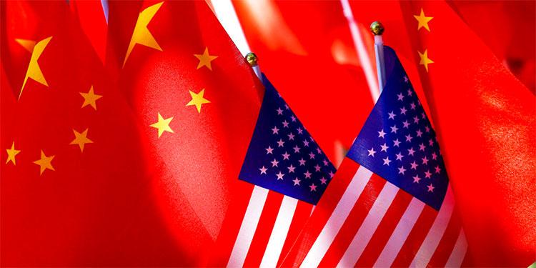 "China exhorta a EEUU a ""no jugar con fuego"" con respecto a Taiwán"
