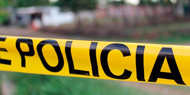 "Cae ""Chupito"" sospechoso de dar muerte a agente policial"