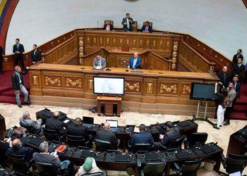 Parlamento venezolano rechaza el reglamento electoral para los pueblos indígenas
