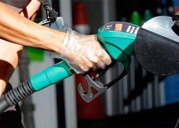 Las gasolinas bajarán por segunda ocasión