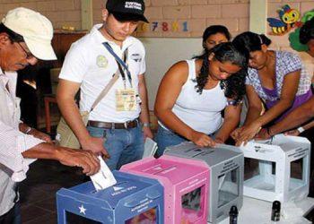 El Congreso se prepara para aprobar la nueva Ley Electoral en las próximas semanas.
