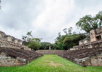 Honduras celebrará el XL aniversario del 'Sitio Maya de Copán'
