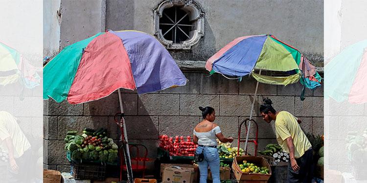 Honduras suma 1.619 muertos y 52.819 contagiados por coronavirus