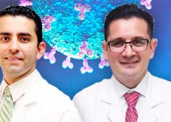 Tratamiento Catracho se presentará en el Congreso Mundial del coronavirus en Suiza