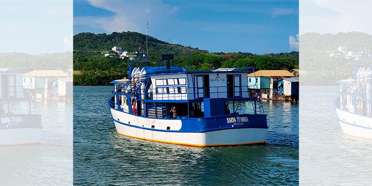 Inicia temporada pesquera de alto valor comercial en el Caribe