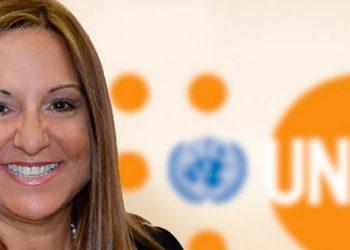 CN entrega a la doctora Cecilia Maurente Beherns la 'Gran Cruz con Placa de Oro'