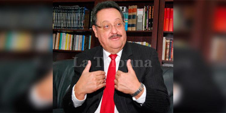 Edmundo Orellana: convocatoria del CNE sobre elecciones primarias fue conforme a Ley