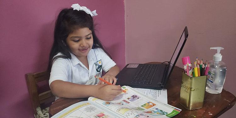 Dirigente magisterial: El primer reto para este año es que todos los niños y niñas ingresen al sistema educativo
