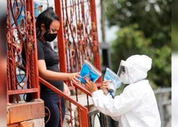 Un total de 27 municipios recibirán hoy fondos de 'Fuerza Honduras'
