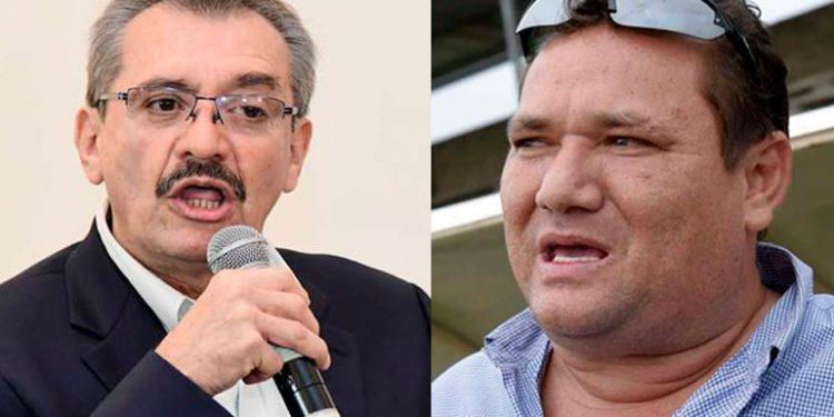 """""""Si Guzmán no renuncia, lo más seguro es que no haya campeonato"""": Elencoff"""