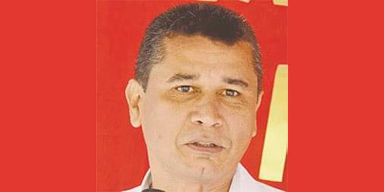 Alcalde de Guaimaca pide permiso tras polémico video