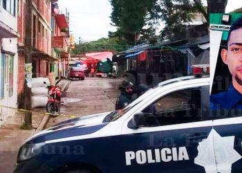 Hondureño es ultimado a balazos en México